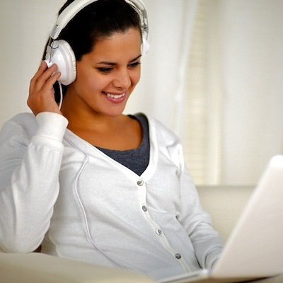 Pump Up the Jams: How to Create the Ultimate Work Playlist