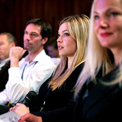 3 Great Reasons to Attend Conferences as a New Grad