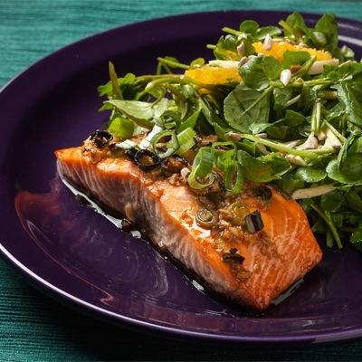 5 Gourmet (But Quick!) Weeknight Dinners