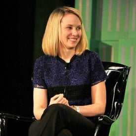 Negotiating Success: What To Learn From Marissa Mayer's Compensation Package