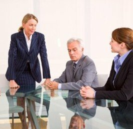 Set Up For Success: Secrets of Leading a Good Meeting