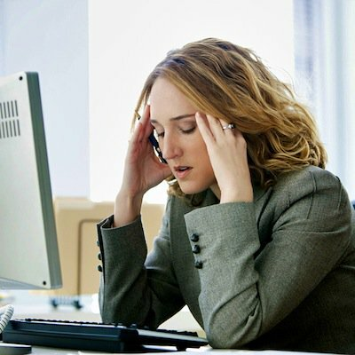 Poise in Panic: How to Seem Calm When You're Super-Stressed