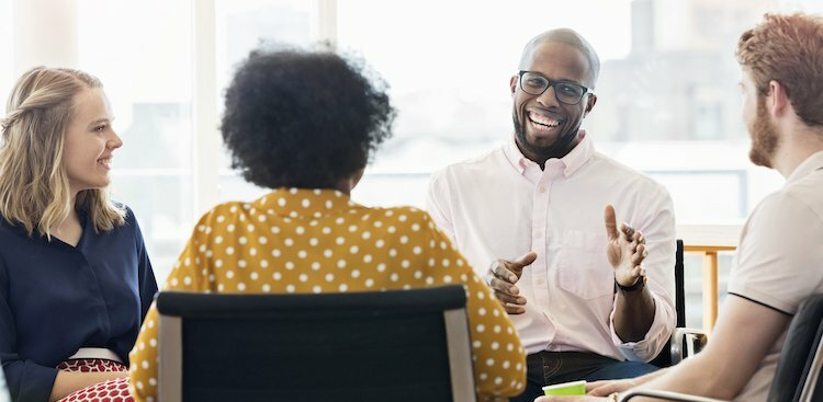 How Strong Interpersonal Skills Can Help You at Work—and in Your Job Search