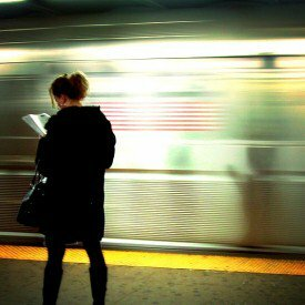 4 Great Reads for Your Commute This Week