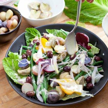Still Full From Lunch? 5 Simple Ways to Make Dinner Lighter