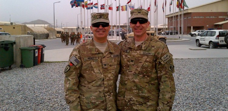 I Transitioned Into the Civilian Workplace After 27 Years in the Military