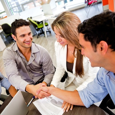 Do Your New Employees Feel Like Part of the Team?