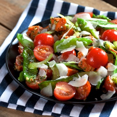 5 Ways to Add More Veggies to Your Everyday Meals