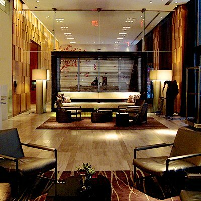 East Coast Luxury: Our Favorite Business Hotels in NYC and DC
