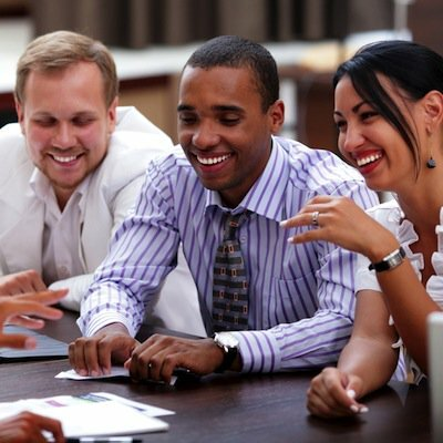 Super-Easy Ways to Get More Involved at Work
