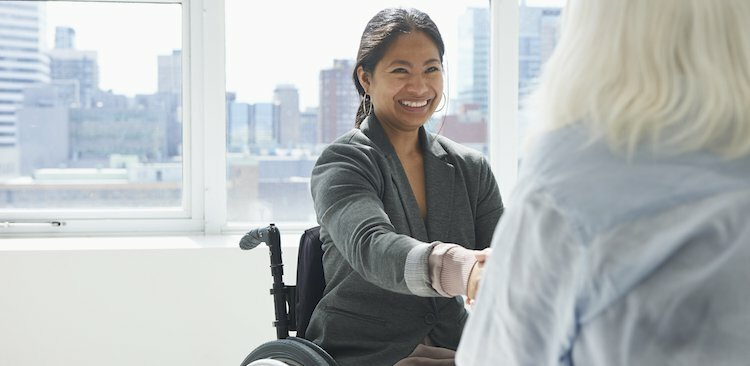 6 Things to Never Say (or Do) to Your Disabled Co-worker