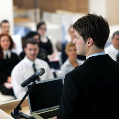 Working Abroad? How to Give a Presentation in the Local Language