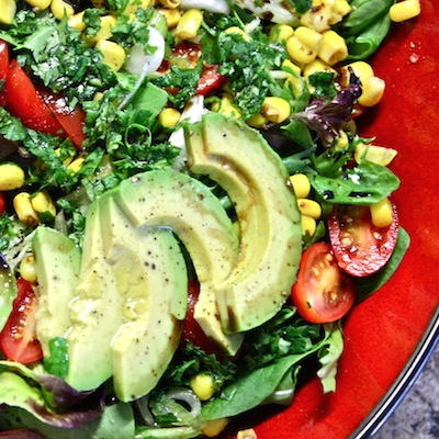 No Sad Desk Salads Here: 6 Recipes You'll Be Excited to Eat