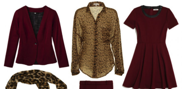 4 Gorgeous Fall Color Combinations to Try Now