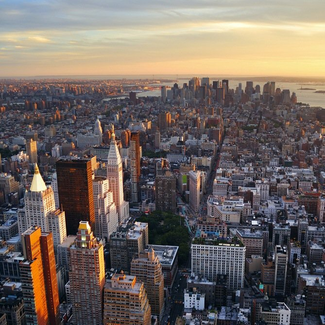 10 Reasons to Love Working in NYC