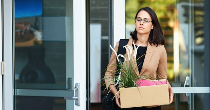 Time to Go: 5 Signs You Really Should Quit Your Job