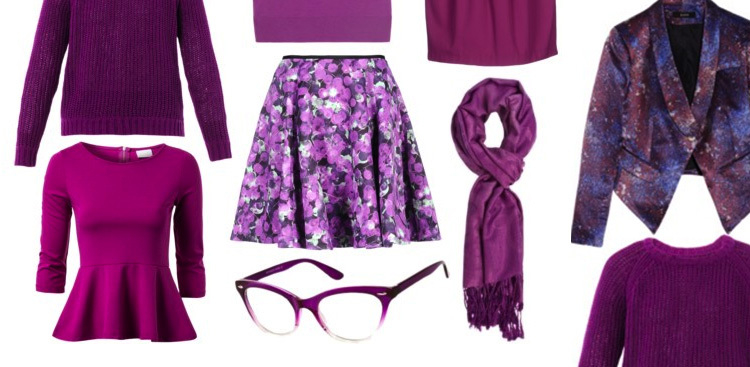 The Hot New Color You'll Love to Wear to Work