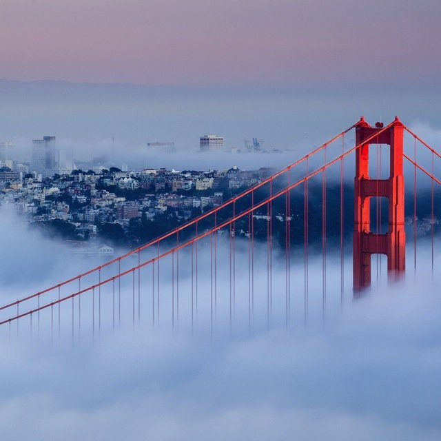 7 Reasons to Love Working in San Francisco