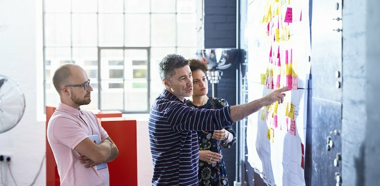This Is What Actually Goes Into Creating a Winning Product, From the Innovators Themselves