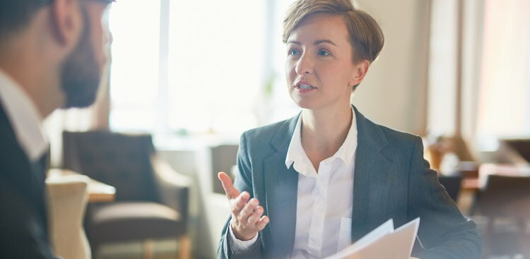 How to Get (More) Comfortable Having Honest Conversations With Your Boss