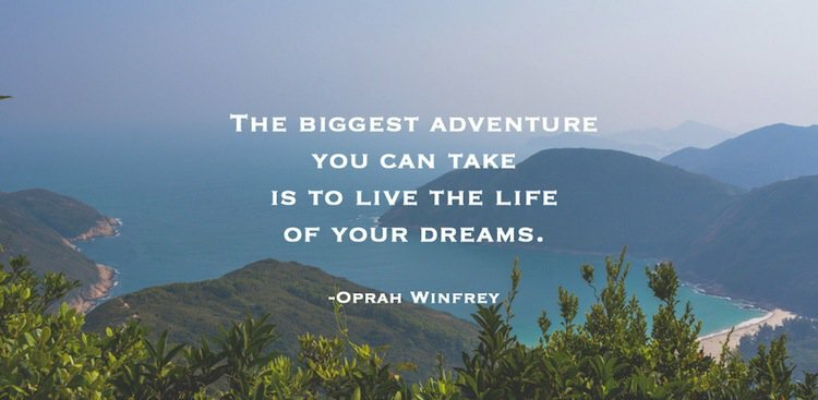 10 Quotes That'll Inspire You to Dream Big