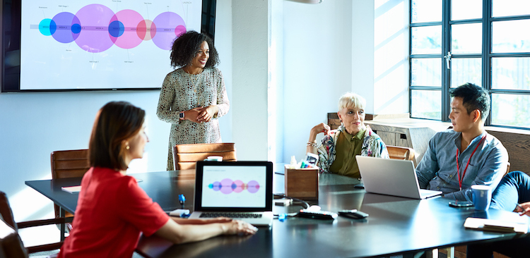 6 Ways HP Is Setting a New Standard for Diversity and Inclusion in Tech
