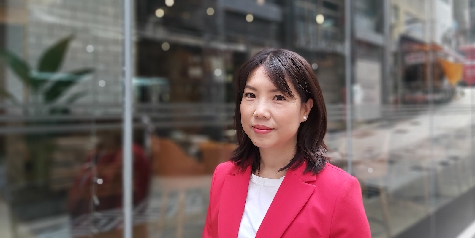 Why It's an Exciting Time to Work in China's Financial Industry, According to This HR Pro (and She's Hiring!)