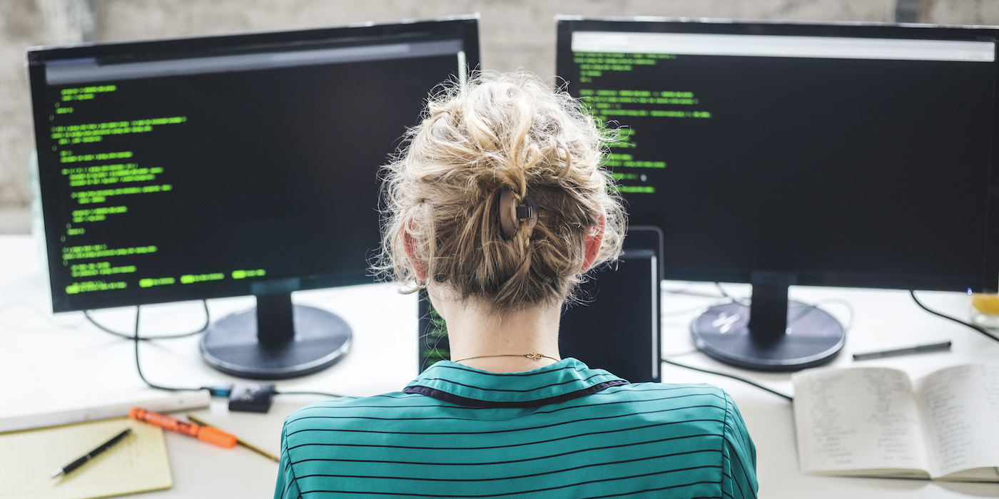How to Succeed as a Woman in Tech, From Those Who Have Done It