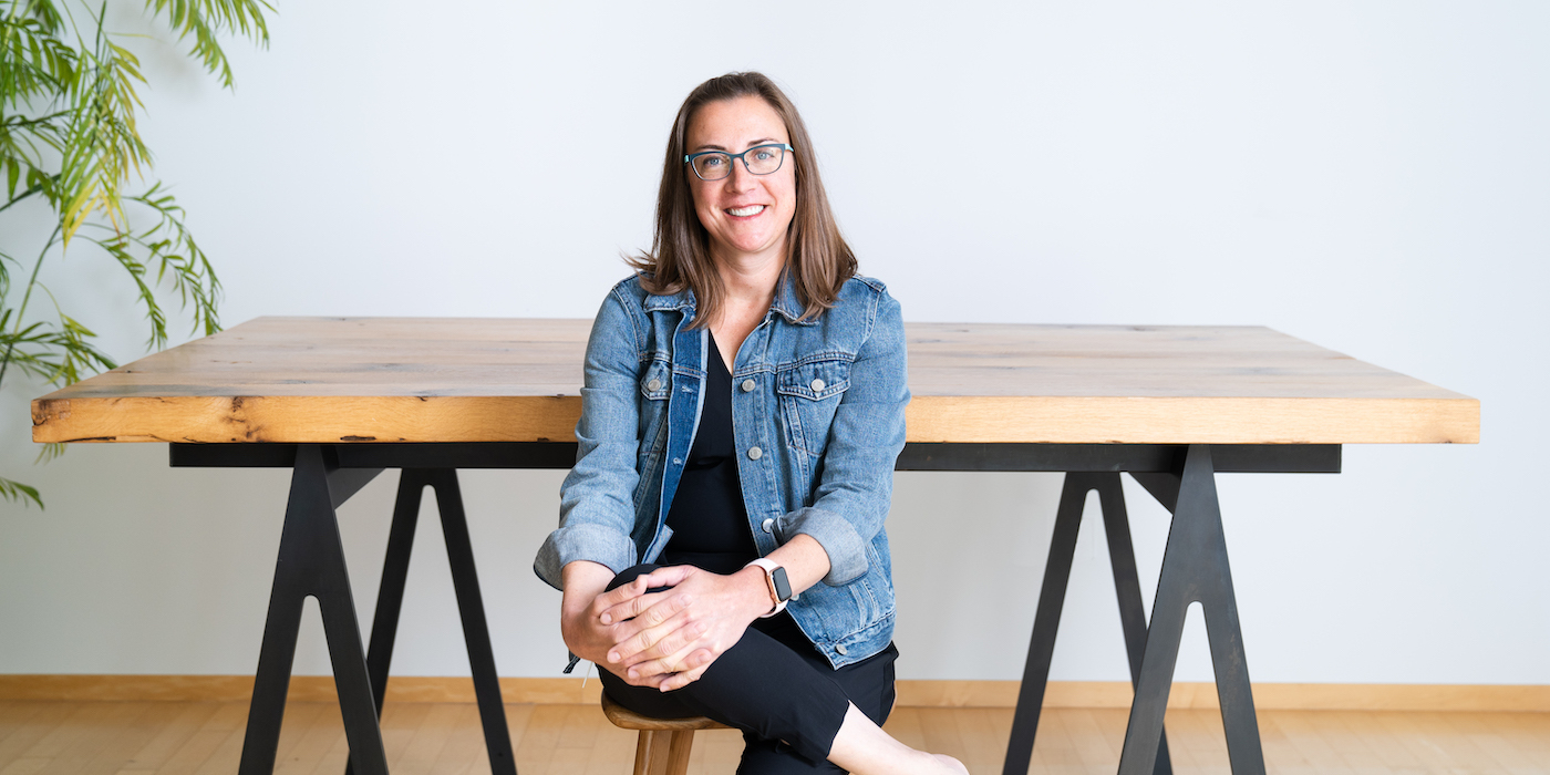 How Networking and Having a Sense of Humor Helped This Chief Information Officer Succeed as a Woman in Tech