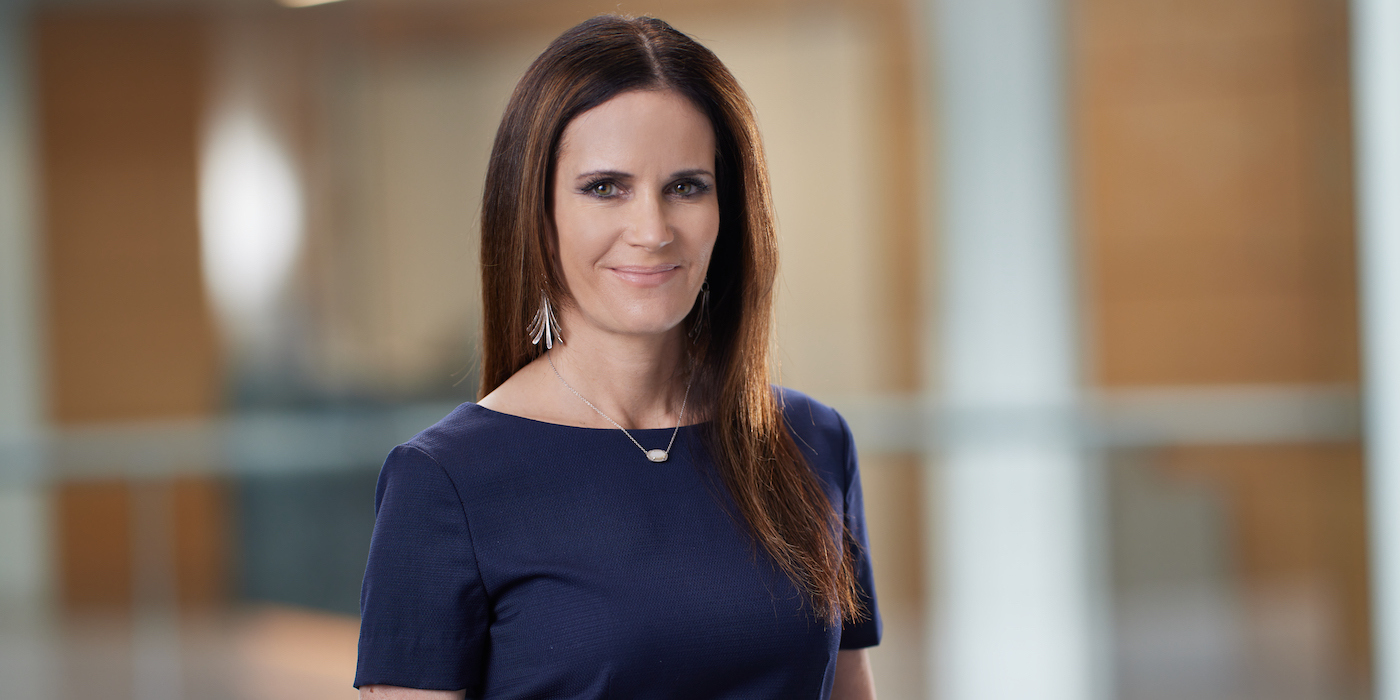 This VP Is Helping Transform Healthcare Research (and Her Company Is Hiring!)