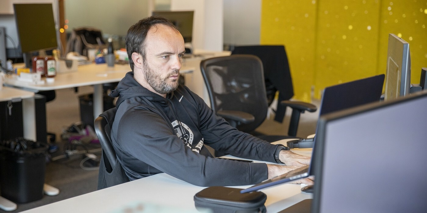 How This Security Manager Keeps Companies Safe From Cyber Attacks