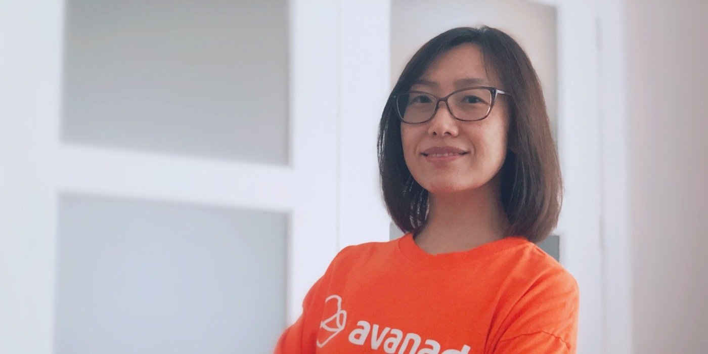 How a Culture of Continuous Growth Helped This Engineering Manager Thrive at Her Company (and She's Hiring!)