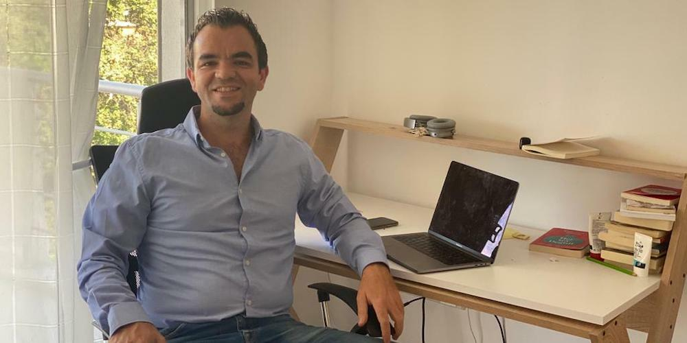 Working in Four Different Countries Made This Engineer Better at His Job (and He's Hiring!)