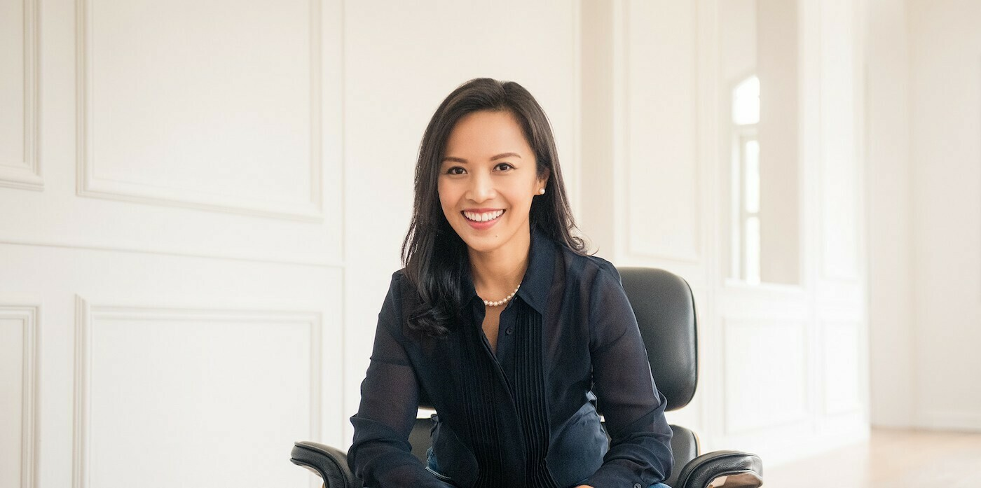 What Is Sustainable Real Estate Investing? This VP Has the Answers—and Her Team in Singapore Is Hiring Now