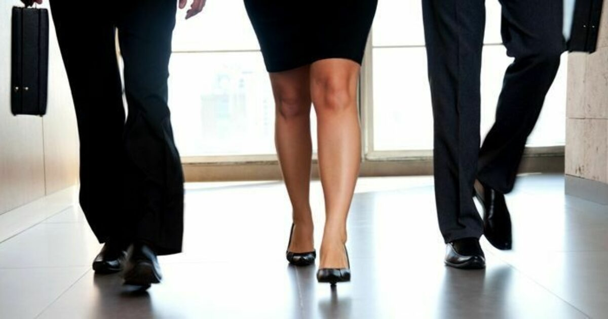Only Woman on the Team? 4 Communication Tips You Need to… | The Muse