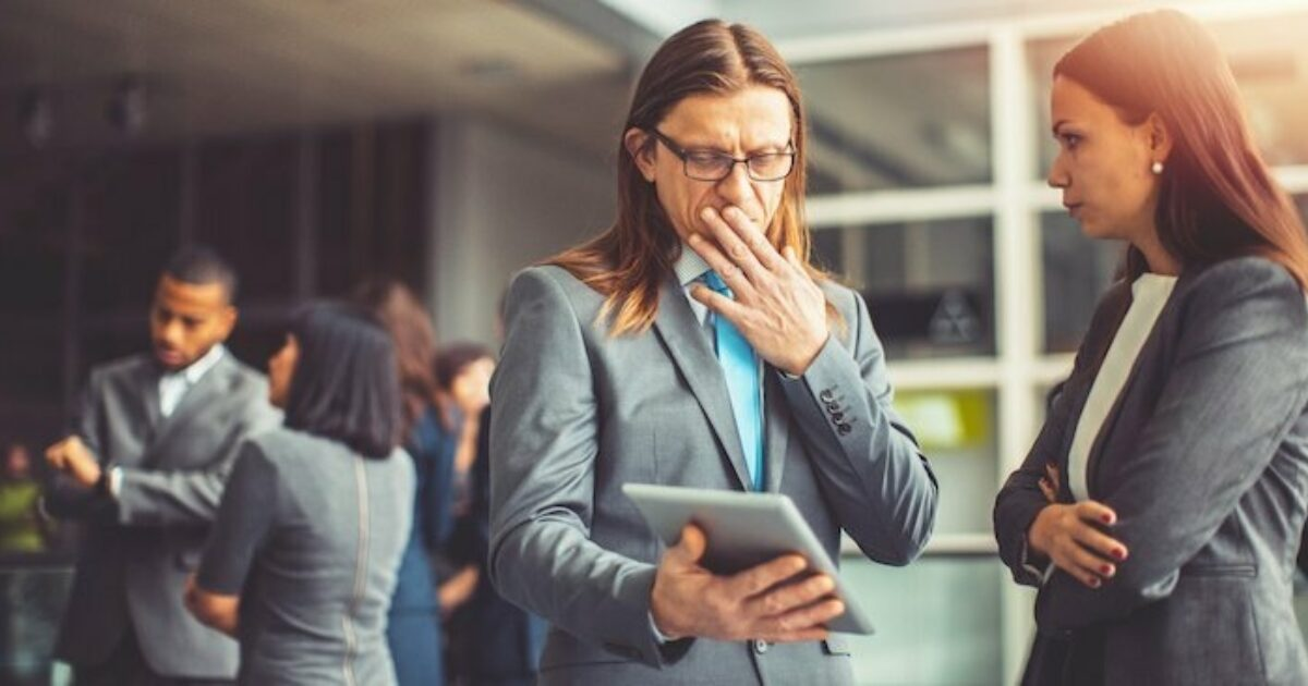 How to Turn Around a Bad First Impression | The Muse