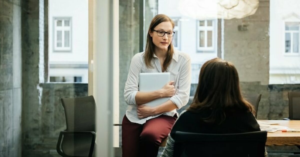 How To Invite A Candidate To Interview An Email Template The Muse