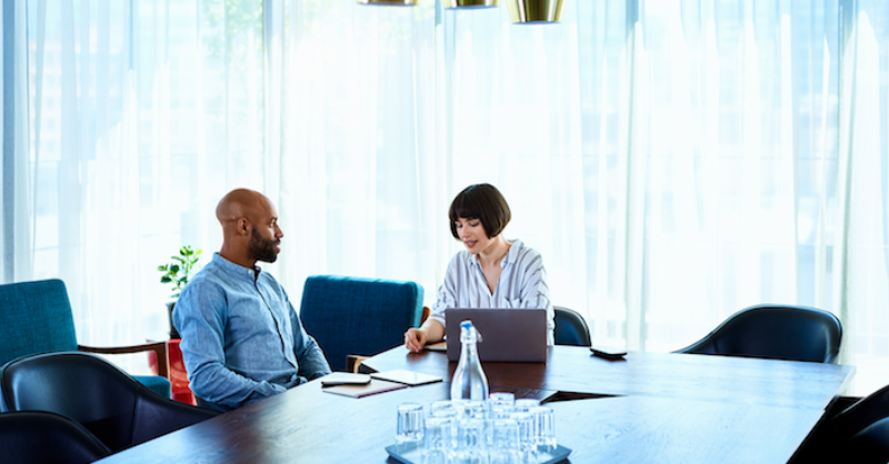 Most intimidating interview questions