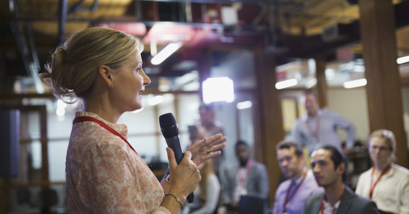 17 Public Speaking Tips to Crush Your Next Presentation | The Muse