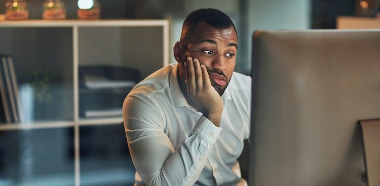 7 Things Killing Your Productivity Today (That Are Completely Out of Your Control)