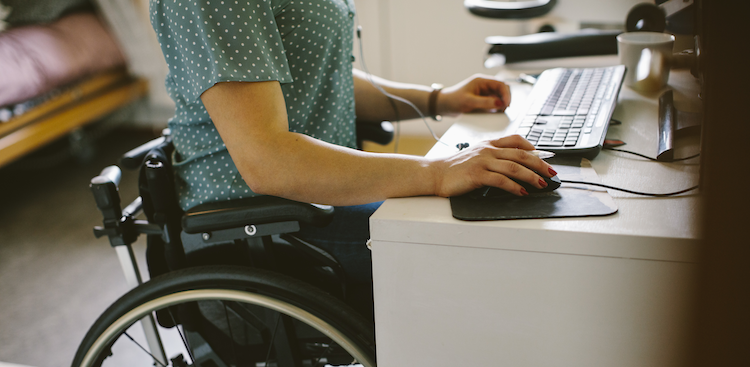 5 Lessons I Needed to Learn About Job Searching as a Disabled Person