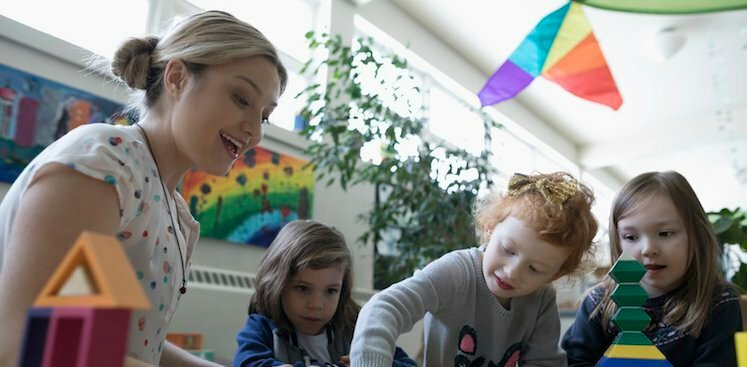 5 Lessons From Preschoolers to Help You Get Through Your Work Day