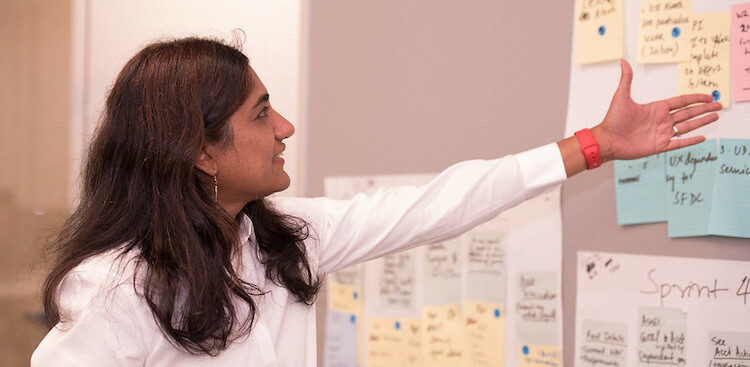 """Why This Female CTO Says """"It's a Great Time to Be a Technologist"""""""