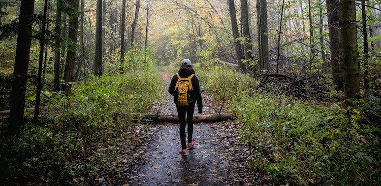 Powering Through Your Quarter-Life Crisis