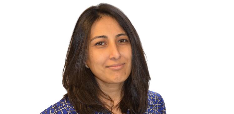 Employer Spotlight: Luna Rajbhandari on Data and Diversity at Cars.com