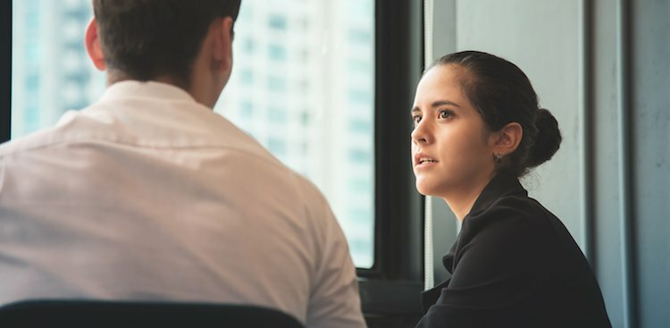 2 Lessons I Learned From Telling My Boss I Was Unsure About My Job
