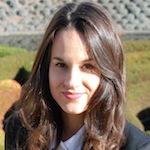 Ashley Stahl