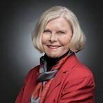 Judy (Alphson) Nelson, JD, MSW, CPC