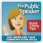 Lisa B. Marshall of Quick and Dirty Tips
