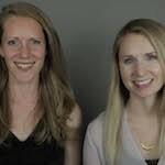 Liz Fosslien and Mollie West-Duffy